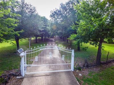Dallas Single Family Home For Sale: 3040 Coombs Creek Drive