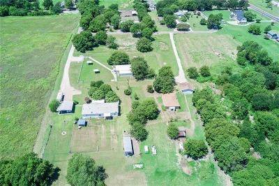 Princeton Single Family Home For Sale: 9739 County Road 744