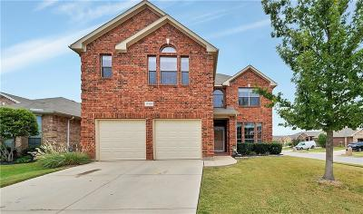 Tarrant County Single Family Home For Sale: 10100 Los Barros Trail