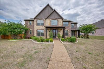 Sunnyvale Single Family Home For Sale: 304 Highpoint