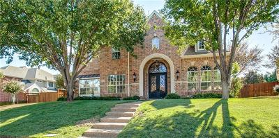 Richardson Single Family Home For Sale: 4132 Ryan Lane