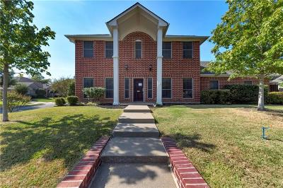 Keller Single Family Home For Sale: 1530 Cat Mountain Trail