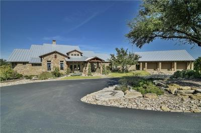 Somervell County Single Family Home For Sale: 1369 County Road 2023