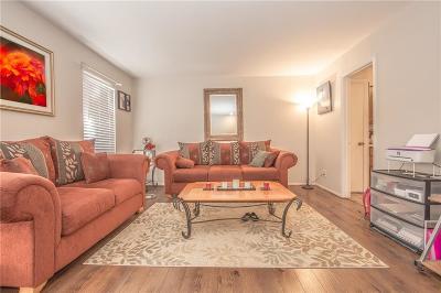 Condo For Sale: 6620 Eastridge Drive #125