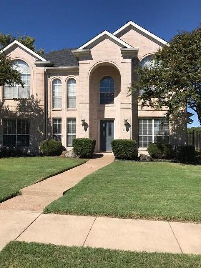 Residential Lease For Lease: 2513 Norwich
