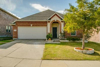 Frisco Single Family Home For Sale: 10697 Rankin Drive