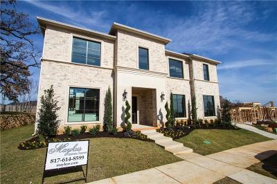 Southlake, Westlake, Trophy Club Single Family Home For Sale: 904 Winding Ridge Trail