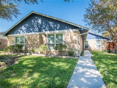Plano Single Family Home For Sale: 3309 Newkirk Drive