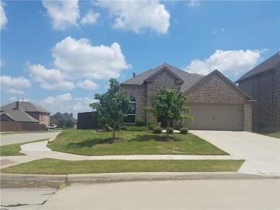 Little Elm Residential Lease For Lease: 2381 Ranchview Drive