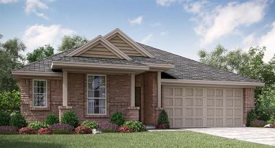 Waxahachie Single Family Home For Sale: 123 Rain Cloud Drive