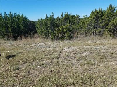 Erath County Residential Lots & Land For Sale: Tbd Angler S Ridge
