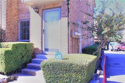 Dallas Condo For Sale: 11655 Audelia Road #1304