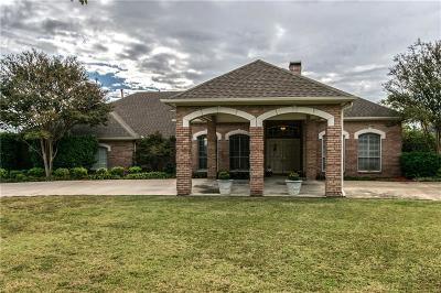 Heath TX Single Family Home For Sale: $465,000