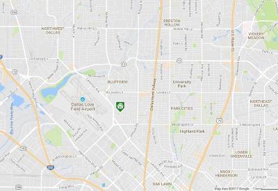 Dallas Single Family Home For Sale: 6818 Victoria Avenue