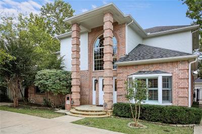 Single Family Home For Sale: 6410 Royal Lane