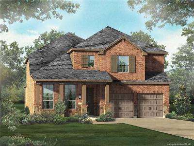 Celina Single Family Home For Sale: 754 Harrington Lane