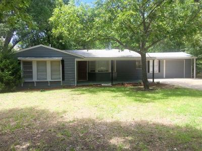 North Richland Hills Single Family Home For Sale