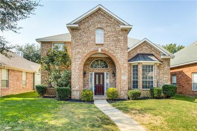 Dallas Single Family Home For Sale: 17957 Brent Drive
