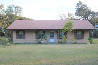 Wills Point TX Single Family Home Sold: $154,900