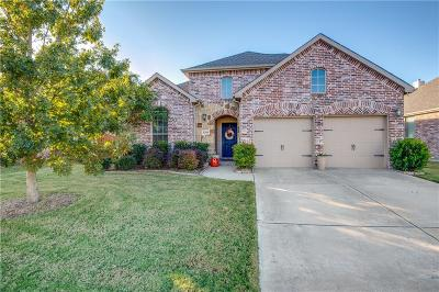 Collin County Single Family Home For Sale: 5209 Grovewood Drive