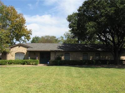 Dallas Single Family Home For Sale: 10128 Plummer Drive