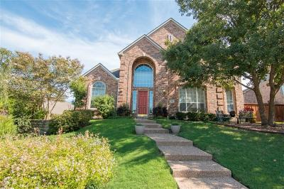 Rockwall TX Single Family Home For Sale: $359,000