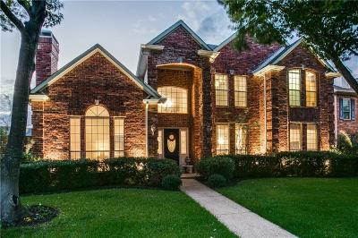 Plano Single Family Home For Sale: 3709 Stonington Drive