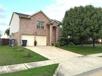 Little Elm Single Family Home For Sale: 629 Aqua Drive