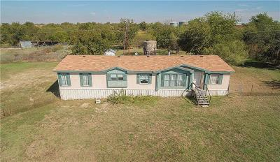 Single Family Home For Sale: 17255 E State Highway 6 Highway E