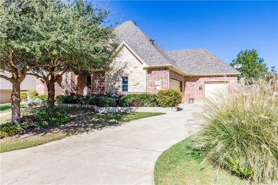 Hurst Single Family Home Active Option Contract: 2149 Lookout Court