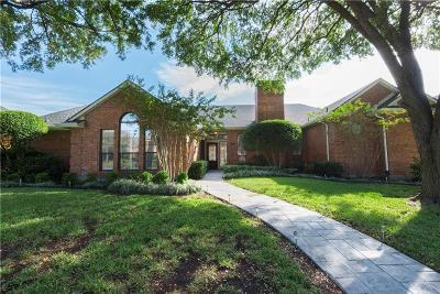 Plano  Residential Lease For Lease: 1404 Terrace View Lane