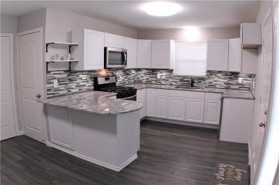 Dallas Single Family Home For Sale: 2619 Barnes Bridge Road