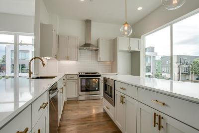 Dallas Condo For Sale: 2109 Bennett Avenue #50