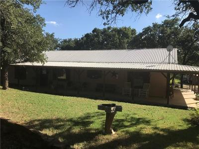 Single Family Home For Sale: 276 Hilltop Drive