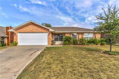 Princeton Single Family Home Active Option Contract: 322 Peachtree Lane