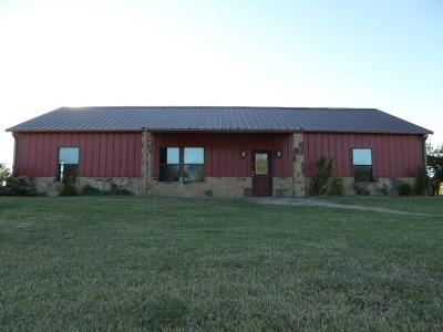 Single Family Home For Sale: 532 County Road 1110