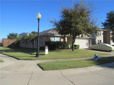 McKinney Single Family Home For Sale: 2948 Frontier Lane