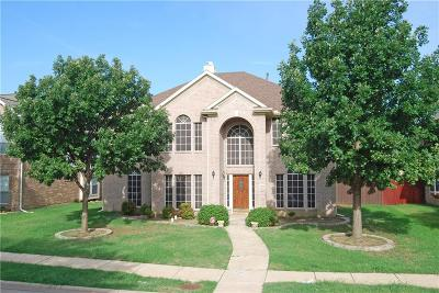 Residential Lease For Lease: 3809 Legacy Trail