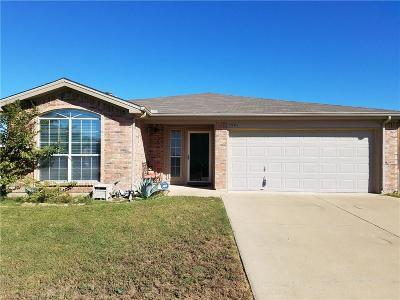 Arlington Single Family Home For Sale: 5901 Cohoke Drive