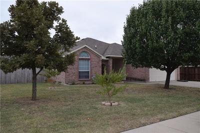 Burleson Single Family Home For Sale: 579 Tanglewood Drive
