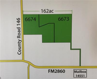 Farm & Ranch For Sale: 14551 Fm Road 2860