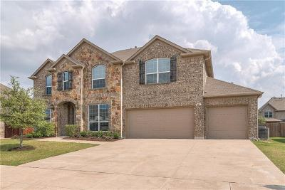 Little Elm Residential Lease For Lease: 2264 Hideaway Point Drive