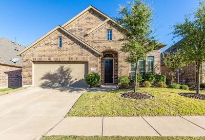Melissa Single Family Home For Sale: 1106 Gaines Road