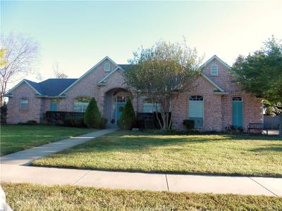Southlake, Westlake, Trophy Club Single Family Home Active Option Contract: 920 Southbend Trail