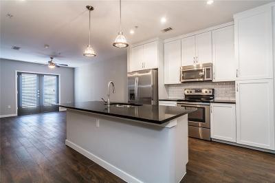 Dallas Condo Active Option Contract: 5609 Smu Boulevard #305