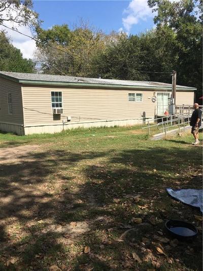 Grand Saline Single Family Home For Sale: 516 N Houston Street