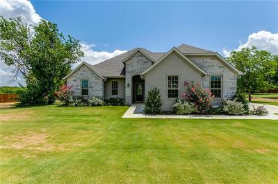 Fort Worth Single Family Home For Sale: 11008 Chriswood Drive