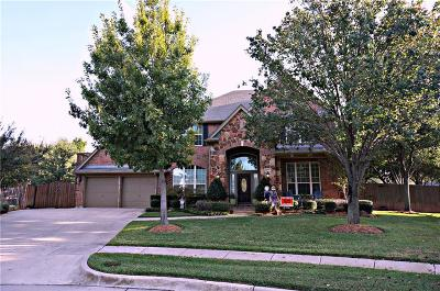 Grand Prairie Single Family Home For Sale: 6773 Canal Court