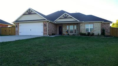 Wills Point Single Family Home For Sale: 1155 N 3rd Street