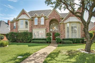 Single Family Home For Sale: 4732 Holly Tree Drive